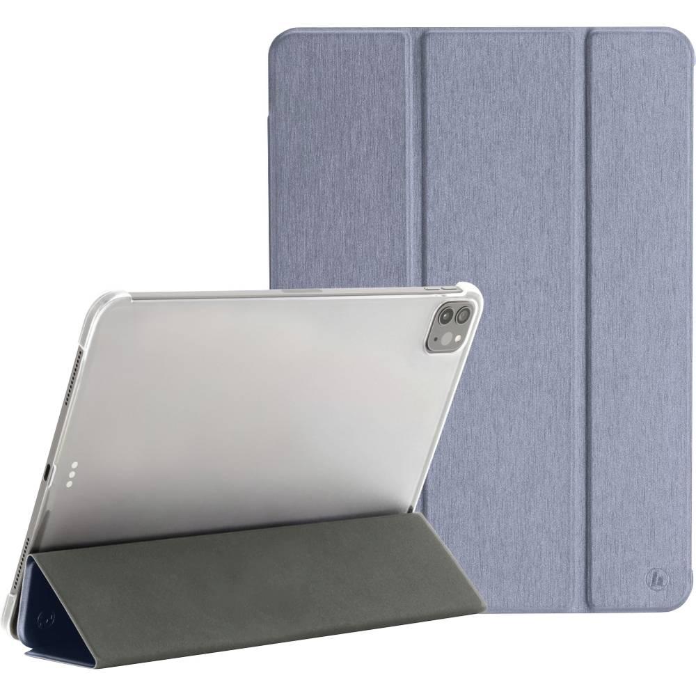 Hama Fold Clear BookCase Passar till Apple: iPad Pro 12.9 (5:e generationen), iPad Pro 12.9 (4:de generation), iPad Pro Syrénlila