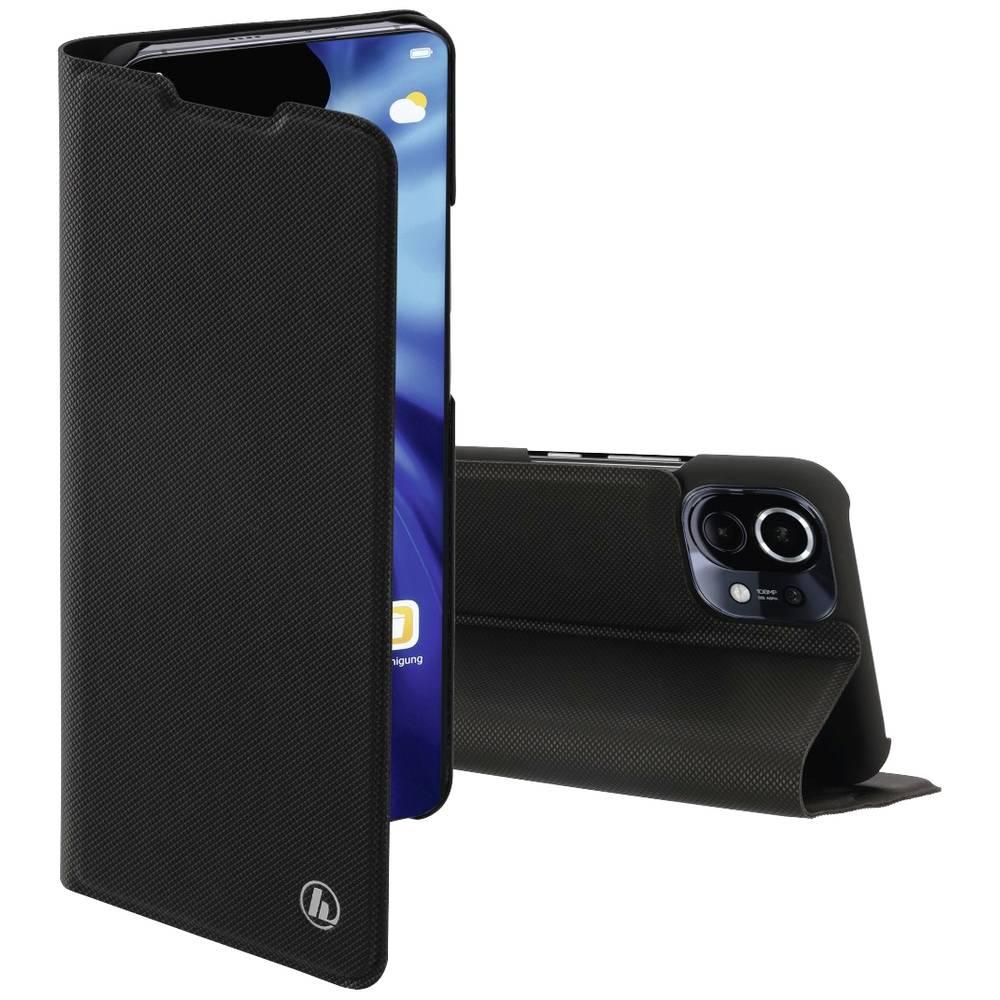Hama Slim Pro Booklet Xiaomi Mi 11 Svart