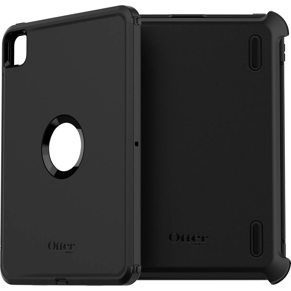 Otterbox Defender iPad Pro 11 (1st, 2nd and 3rd gen) Pro Pack Backcover Passar till Apple: iPad Pro 11 ( 1:a generation), iPad Pro 11 (2:a generation), iPad