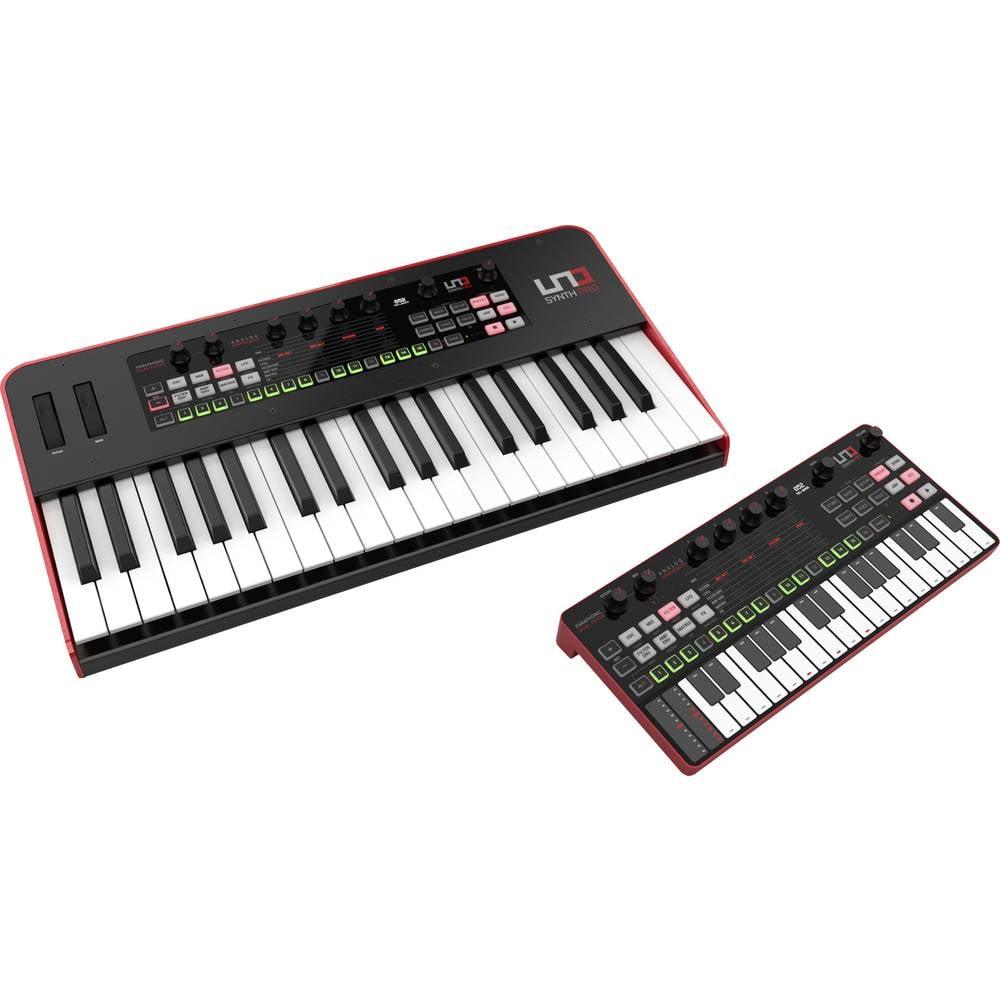 IK Multimedia UNO Synth Pro Synthesizer