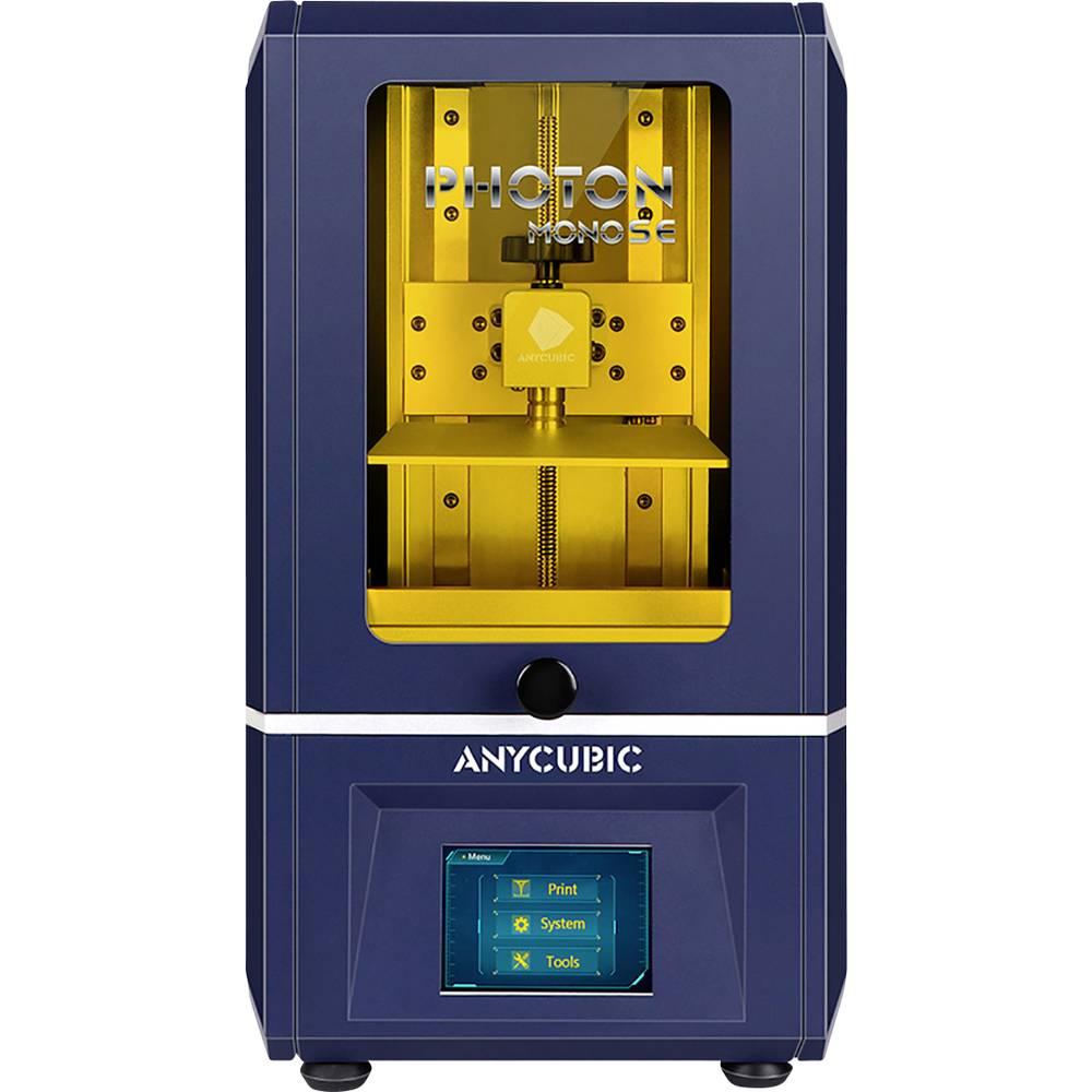 3D-skrivare Anycubic Photon Mono SE