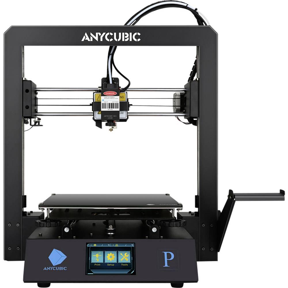 Anycubic Mega Pro 3D-printer Verwarmd printbed