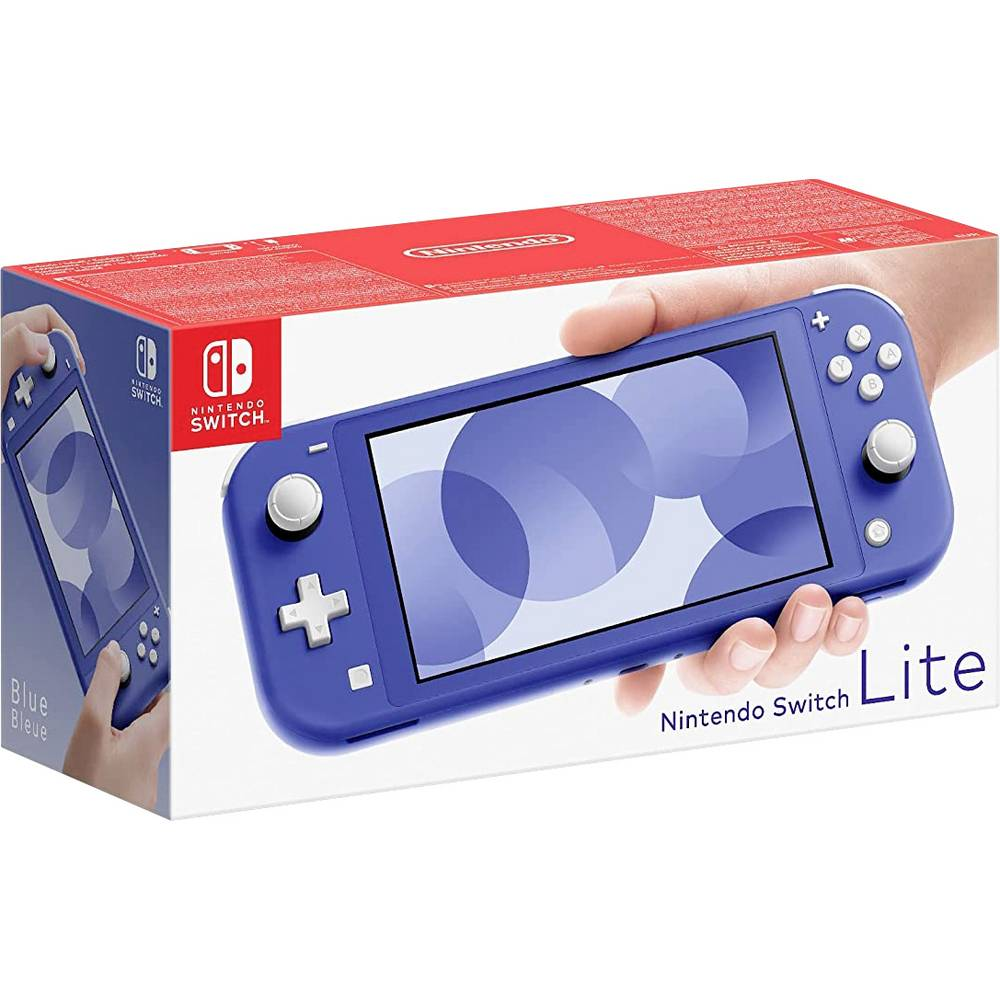 Nintendo Switch Lite 32 GB Blauw