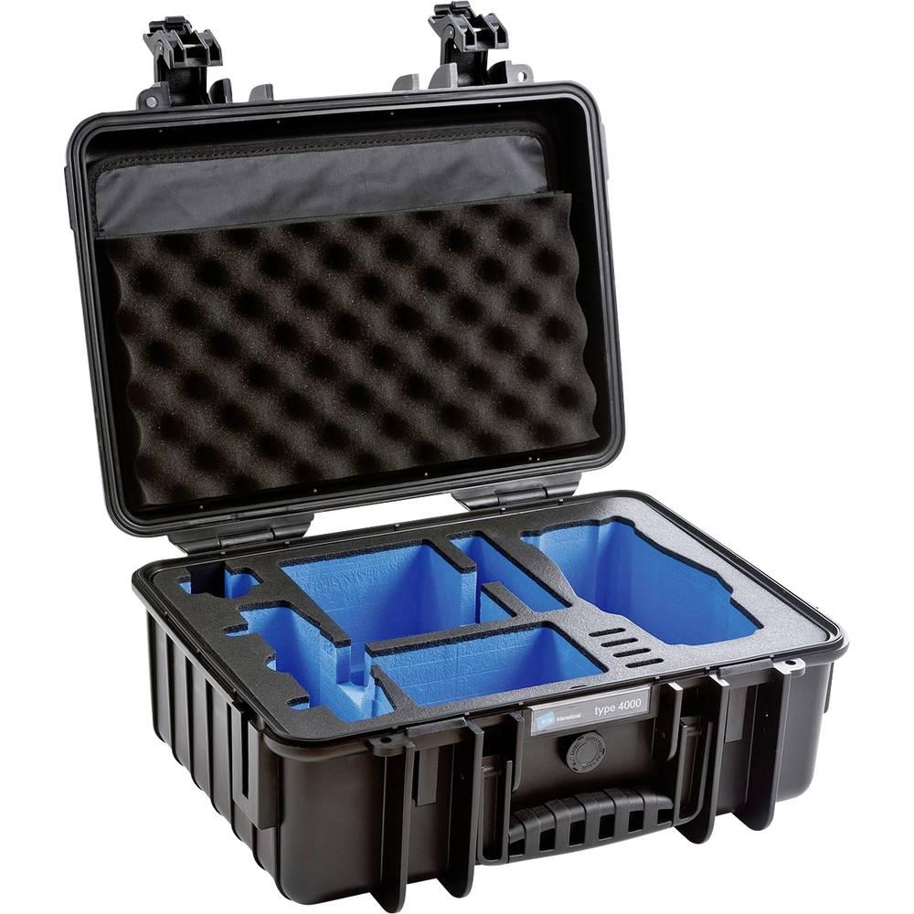 Outdor-box B & W Passar till: DJI Mavic 2