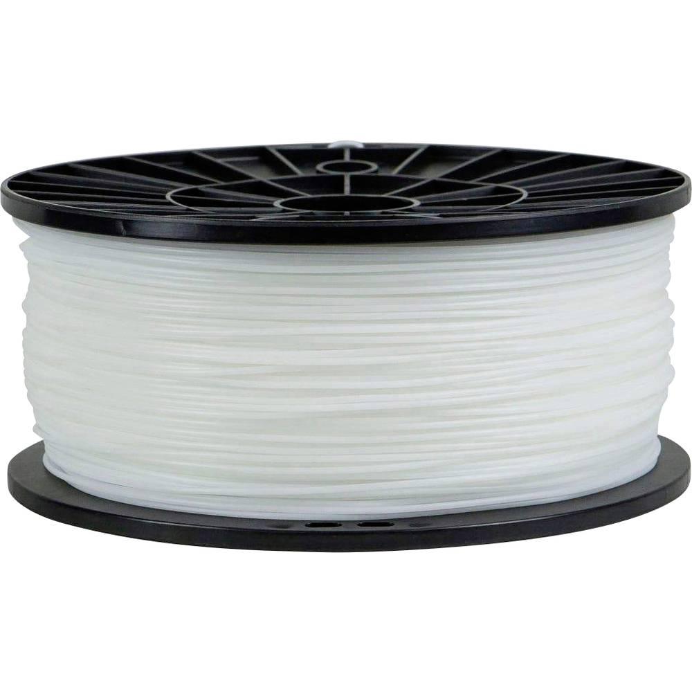 Monoprice 110546 Premium 3D-skrivare Filament ABS-plast 1.75 mm 1000 g Vit 1 st