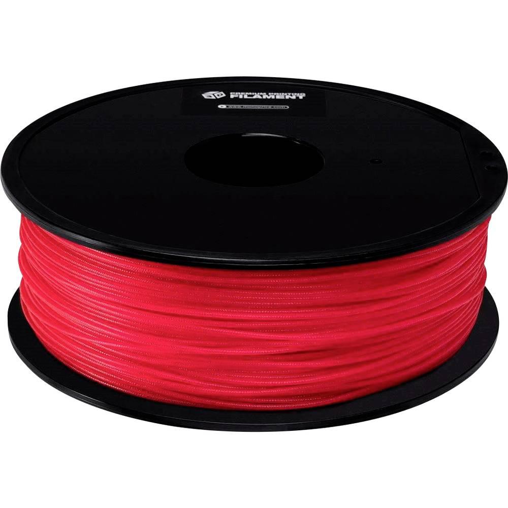 Monoprice 114386 Premium 3D-skrivare Filament PETG 1.75 mm 1000 g Magenta 1 st