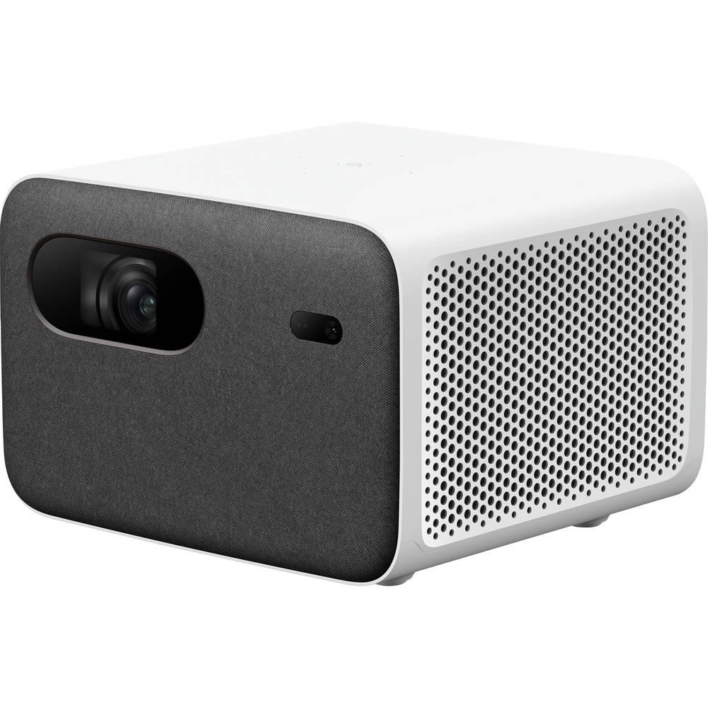Xiaomi Projektor Mi Smart Projector 2 Pro LED ANSI-ljusstyrka: 1300 lm 1920 x 1080 Full HD Vit