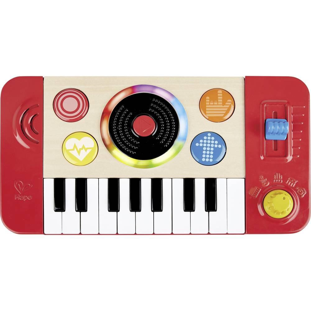 Hape DJ-Mischpult #####DJ-Mischpult