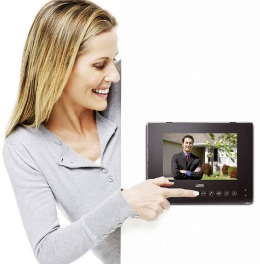 Marmitek DoorGuard 450 Handsfree kleuren LCD video-deurintercom systeem met geheugen