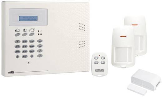 Haibrain ProGuard800 GSM All-in-one professional draadloos home system met ingebouwde GSM telefoonkiezer