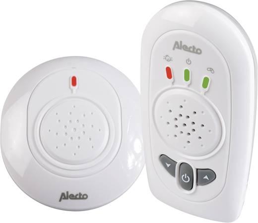Alecto DBX-57 DBX-57 Babyfoon 2.4 GHz