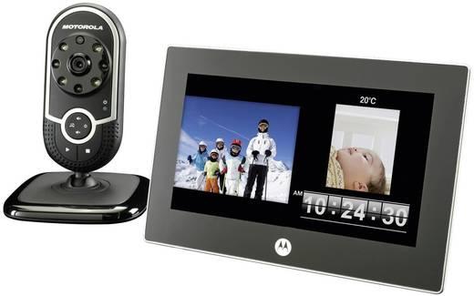 Motorola Videobabyfoon met fotolijstfunctie MFV-700