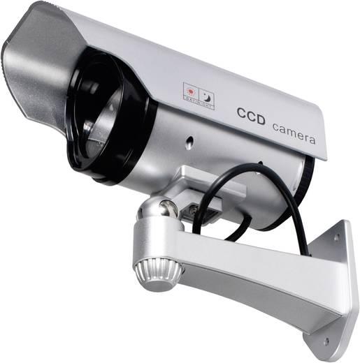 Dummy-camera met solarmodule Alecto DC-07