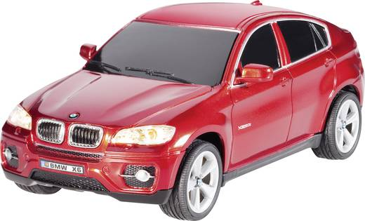 Bestuurbare auto BMW X6 of M3