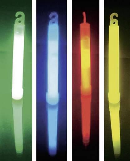 Lichtstaaf set Groen, Blauw, Rood, Geel