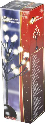 Christmas Gifts 53238 Tafeldecoratie Lichttak, Bollen LED