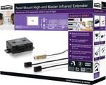 Marmitek IR Control 11 XTRA - Invisible High-end Blaster Infrared Extender met inbouwontvanger