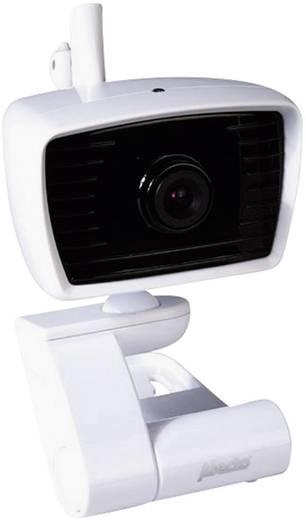 Alecto Videobabyfoon voor smartphone IVM-180