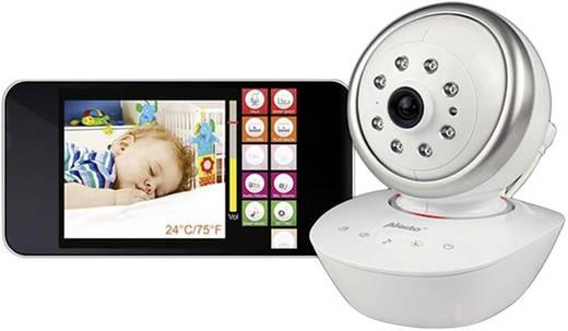 Alecto Smart babycamera IVM-200