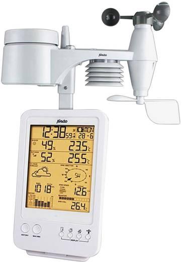 Digitaal draadloos weerstation Alecto WS-4800
