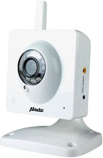 Bewakingscamera WiFi Alecto DVC-120IP N/A