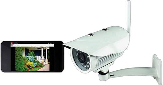 IP-camera WiFi Alecto DVC-210IP N/A