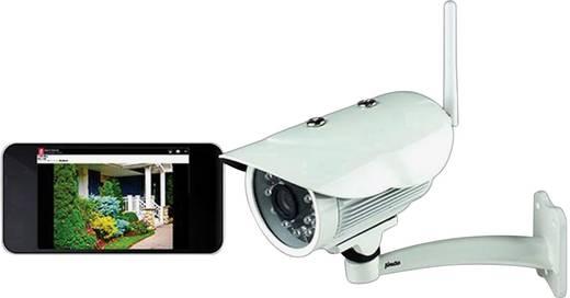 WiFi IP-camera Alecto DVC-210IP Geschikt voor App: Ja