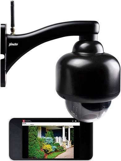 Bewakingscamera WiFi Alecto DVC-250IP N/A