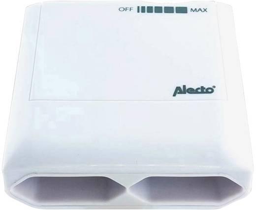 Alecto SD-240 Dimadapter Geschikt voor lampen: LED-lamp, Halogeenlamp, Gloeilamp Wit