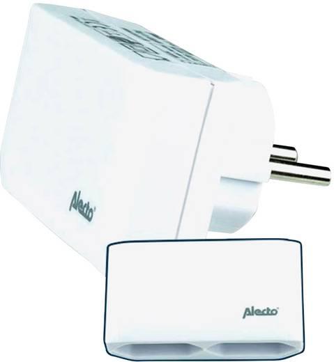 Alecto SP-240 Wit
