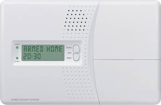 Haibrain SC9000 Alarmconsole met ingebouwde telefoonkiezer