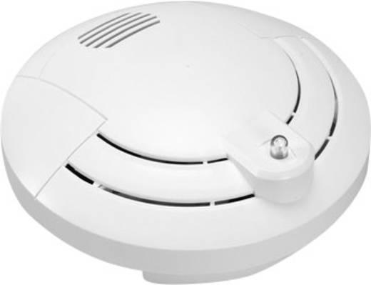 Haibrain SD91 Draadloze rookmelder voor Haibrain alarmsysteem, Werkt op batterijen