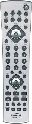 Marmitek USB-Smartset CK17F, 7-delig