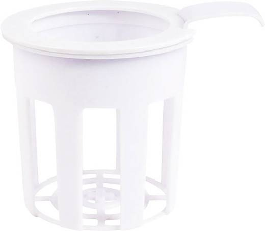 Alecto BW-70 Baby-voedselwarmer met fleslift