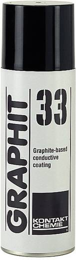 CRC Kontakt Chemie GRAPHIT 33 76009-AG Grafiet verf 200 ml
