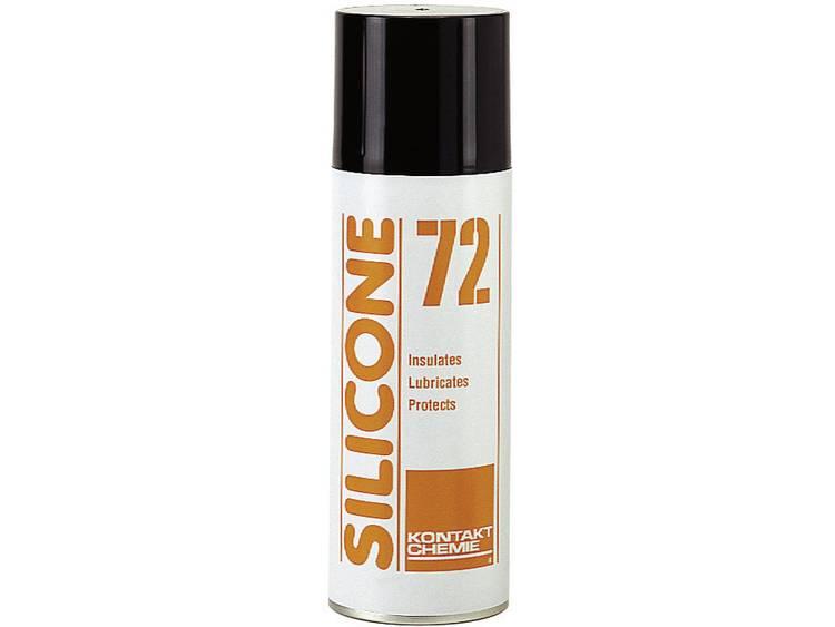 Kontakt Chemie 73509 AE Silicone 72 200 ml 200 ml