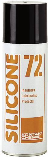 CRC Kontakt Chemie 73509-AE Silicone 72 200 ml 200 ml