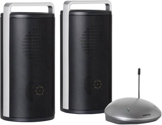 Marmitek Anywhere 200 draadloze luidsprekerset