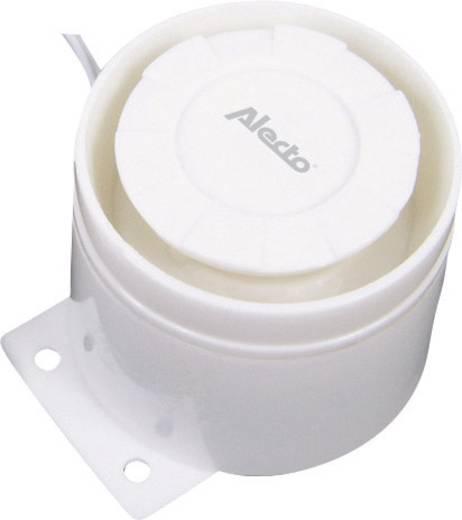 Alecto Alecto sirene met snoer (vervanger) +DA-104