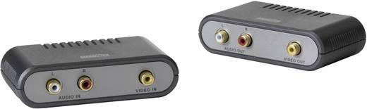 Marmitek MegaView 50 audio/video via netwerkkabel RJ45 300 m