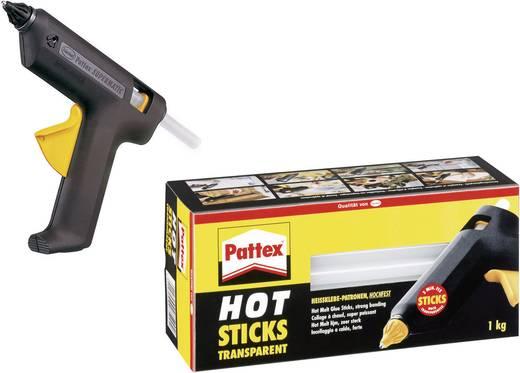 pattex pxp12 hot pistol lijmpistool met lijmpatronen. Black Bedroom Furniture Sets. Home Design Ideas