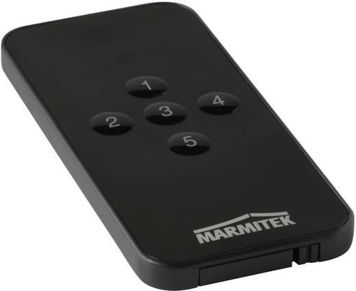 HDMI-switch 5 poorten met afstandsbediening, 3D-weergave mogelijk Marmitek Connect 350