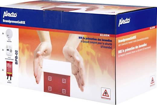 Brandpreventieset Alecto BPB-02