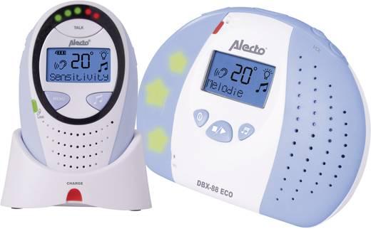 Alecto DBX-88 ECO DBX-88 ECO Babyfoon