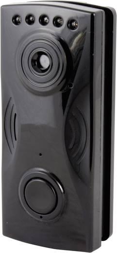 Alecto draadloze deurpostcamera DVM-91 Video-deurintercom