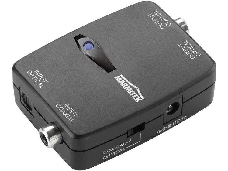 Marmitek Connect TC22 Audio converter