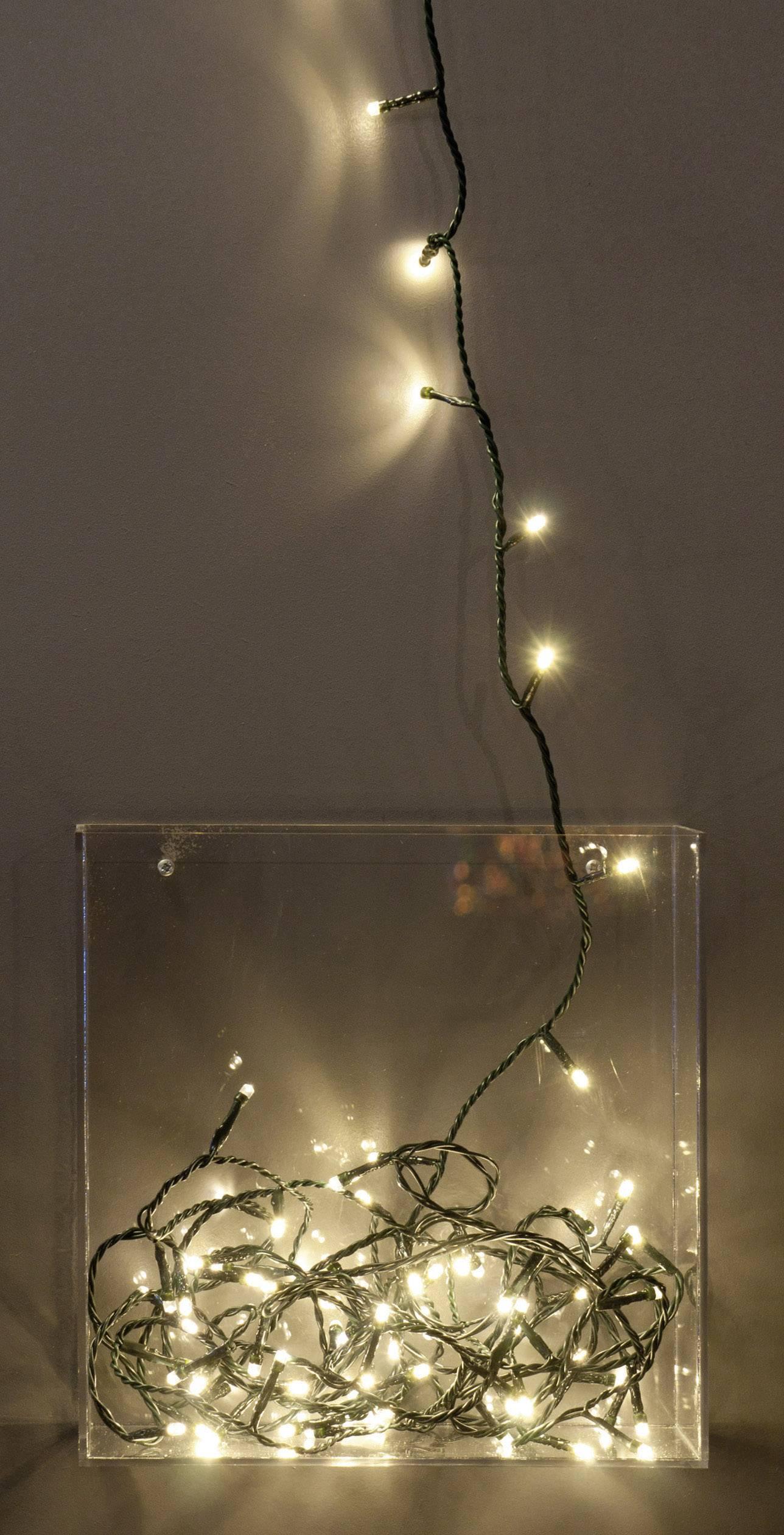 LED verlichting 180 warm-wit | Conrad.nl
