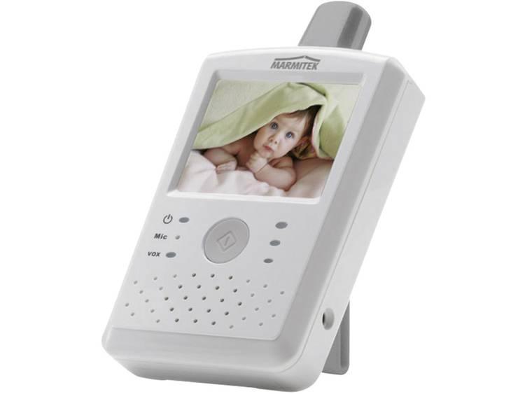 Marmitek BabyView 725 extra monitor Bereik max. (in het vrije veld) 300 m
