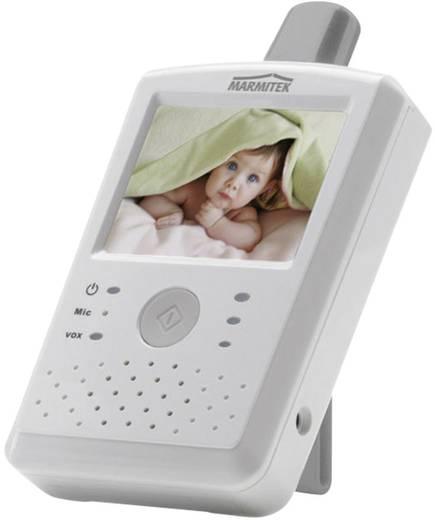 Marmitek extra monitor voor BabyView 725 Bereik max. (in het vrije veld) 300 m