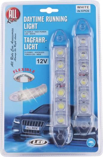 Dagrijlicht LED AllRide <br